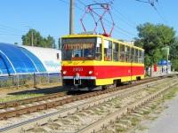 Волгоград. Tatra T6B5 (Tatra T3M) №2850