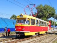 Tatra T3 №2707