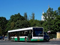 Санкт-Петербург. Волжанин-6270.06 вк033