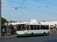 Санкт-Петербург. ЛиАЗ-5256.25 ак319