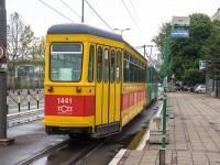 Белград. Duewag GT6 №632, B4 FFA/SWP №1441