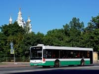 Санкт-Петербург. Волжанин-5270.06 в212ку