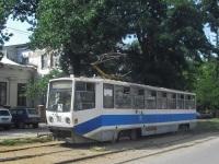 Новочеркасск. 71-608КМ (КТМ-8М) №202