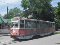 Новочеркасск. 71-605 (КТМ-5) №158
