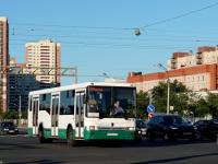 Санкт-Петербург. НефАЗ-5299-30-32 (5299CN) в117ах