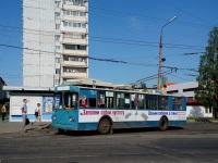 Петрозаводск. ЗиУ-682Г00 №296