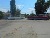 Николаев. 71-608К (КТМ-8) №2127, 71-605 (КТМ-5) №2065