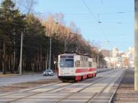 Санкт-Петербург. ЛМ-68М №5421, ЛМ-68М №5447