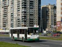 Санкт-Петербург. ЛиАЗ-5256.25 ан807