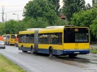 Белград. Автобус Solaris Urbino 18 № 3130 (BG 753-ŽZ)