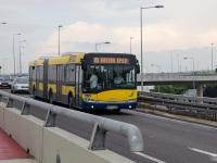 Белград. Solaris Urbino 18 BG 762-KŠ