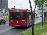 Белград. МАЗ-203 BG 685-DT