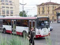 Белград. ЛиАЗ-5256.26 BG 480-DT