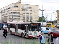 Белград. ЛиАЗ-5256.26 BG 417-WC