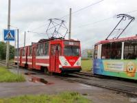 Санкт-Петербург. ЛВС-86К №0622