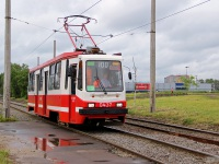 Санкт-Петербург. 71-134К (ЛМ-99К) №0437