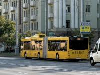 Минск. МАЗ-215.069 AH8915-7