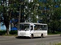 Петрозаводск. ПАЗ-320402-05 в971не