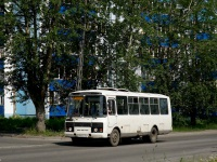 Петрозаводск. ПАЗ-4234 к986хс