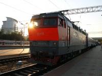 Минск. ЧС4т-474