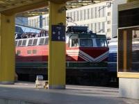 Минск. ЧС4т-602