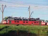 Минск. ЧС4т-603