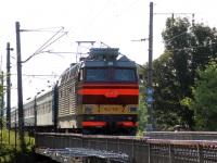 Минск. ЧС4т-510