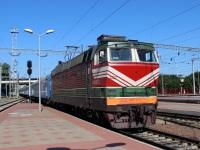 Минск. ЧС4т-594