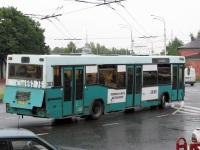 Ярославль. МАЗ-104.031 ав892