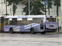 Ярославль. МАЗ-104 ав528