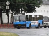 Ярославль. МАЗ-104.031 ав306