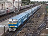 Орша. ДР1пТ-035