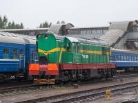 Витебск. ЧМЭ3-5199