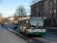 Санкт-Петербург. ЛиАЗ-5292.20 ах291