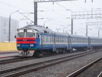 Жлобин. ДР1А-250