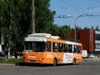 Петрозаводск. ЛиАЗ-5280 №342