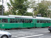 Белград. Duewag GT6 №625