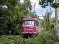 Одесса. Tatra T3SU мод. Одесса №4018