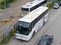 Белград. Berkhof Axial 70 BG 163-OR