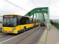 Белград. Ikarbus IK-218M BG 684-ŽD