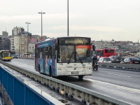 Белград. Neobus Citta SLF BG 392-YK