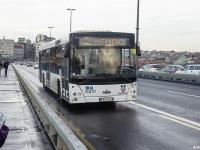 Белград. МАЗ-203.069 BG 019-FM