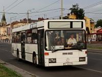 Львов. Mercedes-Benz O405N BC4866CP