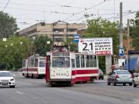 Санкт-Петербург. ЛВС-86К №8143