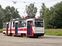 Санкт-Петербург. ЛВС-86К №8169