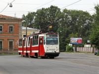 Санкт-Петербург. ЛВС-86К №8197