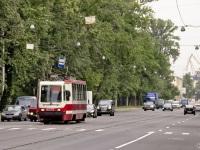 Санкт-Петербург. 71-134К (ЛМ-99К) №8325