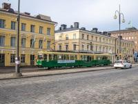 Хельсинки. Valmet Nr I №115