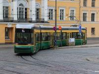 Хельсинки. Transtech Artic №402