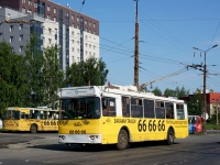 Петрозаводск. ЗиУ-682Г-016.02 (ЗиУ-682Г0М) №358